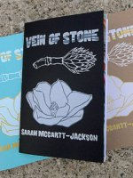 Vein of Stone